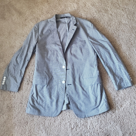 """Brooks Brothers Other - Brooks Brothers """"346"""" Jacket Size 42R"""